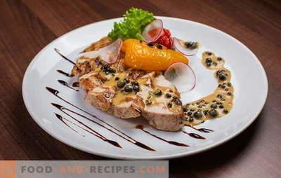 Filet de dinde juteuse et tendre à la mijoteuse. Les meilleures recettes de filet de dinde à la mijoteuse: cuites au four, cuites au four, cuites à la vapeur