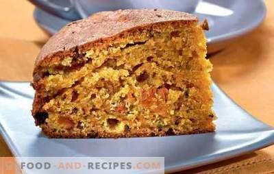 Une tarte avec de la confiture dans une mijoteuse - même un enfant la cuisinera! Des recettes intéressantes et éprouvées pour la confiture et la confiture dans la mijoteuse