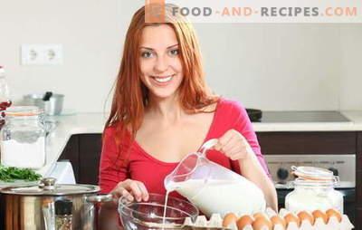 Petit-déjeuner pressé - recettes, nouvelles idées. Préparer chaque matin un petit déjeuner savoureux et équilibré