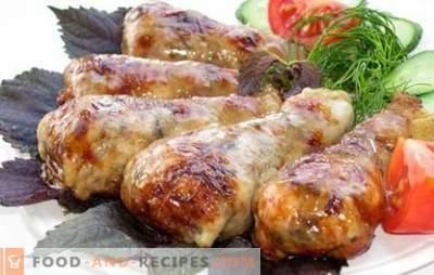 Recettes pour pilons de poulet dans une mijoteuse - élémentaire! Cuisson des pilons de poulet dans un multicuiseur en italien et en arménien