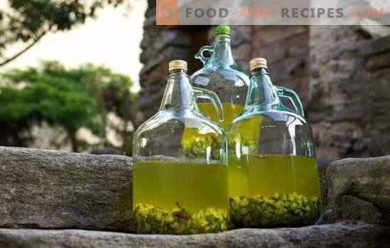 Caractéristiques gustatives et qualitatives des matières premières à base de fruits pour le vin de groseille fait maison. Recettes de la technologie de vin de groseille de pros