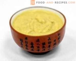 Sauce au Curry