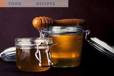 Comment conserver le miel