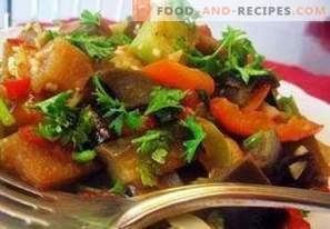 Comment faire cuire un ragoût de légumes