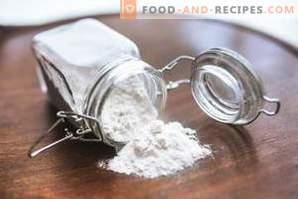 Comment conserver la farine
