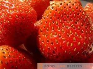 Comment congeler les fraises pour l'hiver