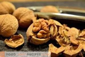 Comment conserver les noix