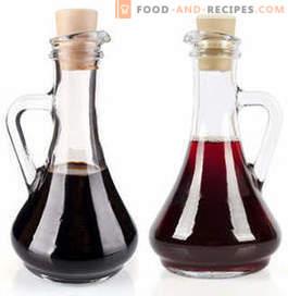 Comment remplacer le vinaigre balsamique