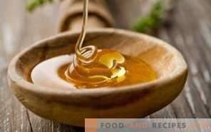 Comment vérifier la qualité du miel