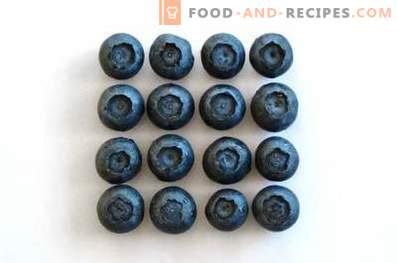 Bleuets: propriétés et contre-indications utiles