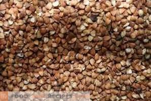 Comment conserver le sarrasin