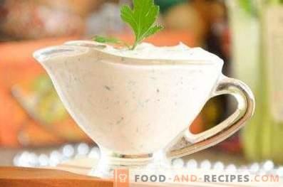 Comment remplacer la mayonnaise
