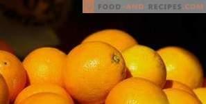 Comment conserver les oranges