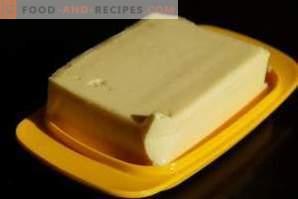 Comment conserver le beurre