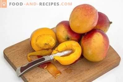 Mangue: Bienfaits et méfaits pour le corps