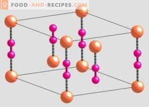 Ferrocyanure de potassium (E536): effet sur le corps