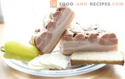 Poitrine bouillie - grasse, insipide, nocive? Ce n'est pas ça! Apprenez à cuisiner de délicieux morceaux de poitrine et des plats sains avec de la viande