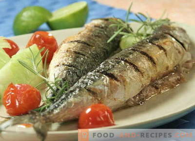 Mackerel in a multicooker - the best recipes. How to properly and tasty cook mackerel in a slow cooker.