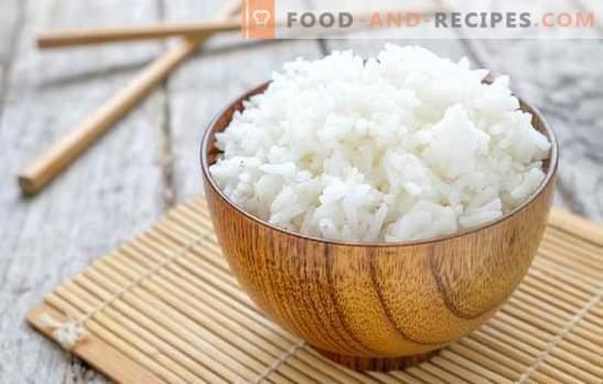 Les erreurs les plus courantes lors de la cuisson du riz