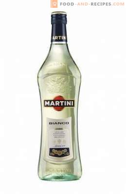 Come bere martini